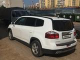 Chevrolet Orlando 2013 года за 5 300 000 тг. в Нур-Султан (Астана) – фото 3