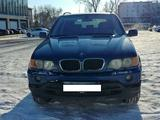 BMW X5 2003 года за 3 900 000 тг. в Уральск