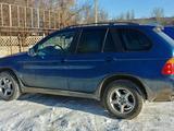 BMW X5 2003 года за 3 900 000 тг. в Уральск – фото 2