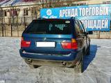 BMW X5 2003 года за 3 900 000 тг. в Уральск – фото 3