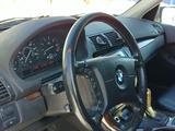 BMW X5 2003 года за 3 900 000 тг. в Уральск – фото 5