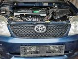 Бампер Toyota Corolla 120 за 60 000 тг. в Алматы – фото 2