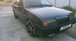 ВАЗ (Lada) 21099 (седан) 2001 года за 1 000 000 тг. в Актобе