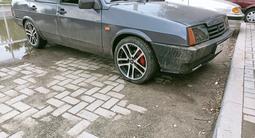 ВАЗ (Lada) 21099 (седан) 2001 года за 1 000 000 тг. в Актобе – фото 2