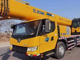 XCMG  25 тонник 2020 года в Нур-Султан (Астана) – фото 4