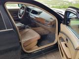 BMW 745 2003 года за 3 000 000 тг. в Алматы – фото 2