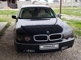 BMW 745 2003 года за 3 000 000 тг. в Алматы – фото 3