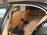 BMW 745 2003 года за 3 000 000 тг. в Алматы – фото 4