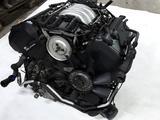 Двигатель Audi ACK 2.8 V6 30-клапанный за 350 000 тг. в Атырау – фото 2