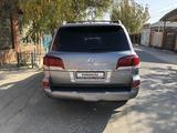 Lexus LX 570 2012 года за 23 000 000 тг. в Кызылорда – фото 4