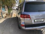Lexus LX 570 2012 года за 23 000 000 тг. в Кызылорда – фото 5