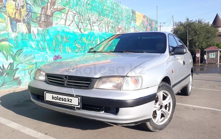 Toyota Carina E 1997 года за 1 700 000 тг. в Алматы