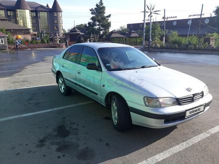 Toyota Carina E 1997 года за 1 700 000 тг. в Алматы – фото 3