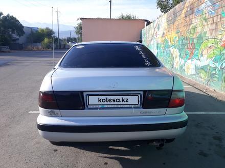 Toyota Carina E 1997 года за 1 700 000 тг. в Алматы – фото 5