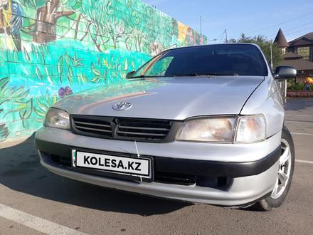 Toyota Carina E 1997 года за 1 700 000 тг. в Алматы – фото 6