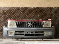 Носкат морда Toyota land cruzer Prado 95 за 60 000 тг. в Алматы