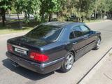 Mercedes-Benz E 420 1996 года за 1 900 000 тг. в Алматы – фото 2