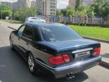 Mercedes-Benz E 420 1996 года за 1 900 000 тг. в Алматы – фото 4