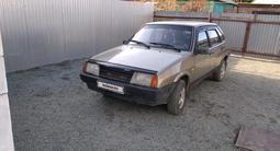 ВАЗ (Lada) 21099 (седан) 2000 года за 400 000 тг. в Актобе