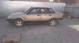 ВАЗ (Lada) 21099 (седан) 2000 года за 400 000 тг. в Актобе – фото 3