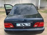 Mercedes-Benz E 280 1996 года за 1 999 999 тг. в Актобе – фото 4