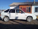 ВАЗ (Lada) 2114 (хэтчбек) 2013 года за 1 600 000 тг. в Караганда – фото 2