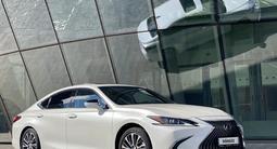 Lexus ES 250 2019 года за 19 200 000 тг. в Нур-Султан (Астана) – фото 2