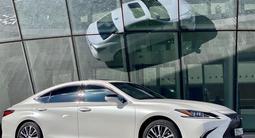 Lexus ES 250 2019 года за 19 200 000 тг. в Нур-Султан (Астана) – фото 3