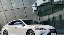 Lexus ES 250 2019 года за 19 200 000 тг. в Нур-Султан (Астана) – фото 4