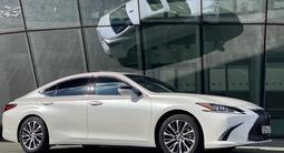 Lexus ES 250 2019 года за 19 200 000 тг. в Нур-Султан (Астана) – фото 5