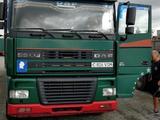 DAF  XF95 1999 года за 10 500 000 тг. в Кокшетау