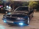 BMW 730 1995 года за 1 900 000 тг. в Алматы