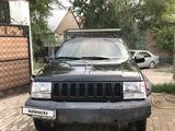 Jeep Grand Cherokee 1994 года за 2 000 000 тг. в Алматы – фото 3