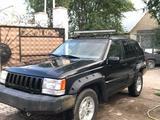 Jeep Grand Cherokee 1994 года за 2 000 000 тг. в Алматы – фото 4