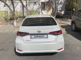 Toyota Corolla 2020 года за 12 000 000 тг. в Актау – фото 2