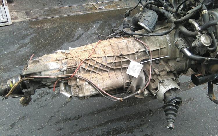 Автомат AUDI S6 C5 ANK за 316 000 тг. в Щучинск