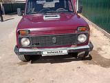 ВАЗ (Lada) 2121 Нива 2001 года за 550 000 тг. в Жезказган – фото 3