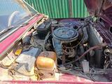 ВАЗ (Lada) 2121 Нива 2001 года за 550 000 тг. в Жезказган – фото 5