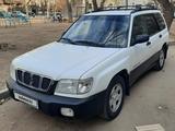 Subaru Forester 2001 года за 3 000 000 тг. в Павлодар