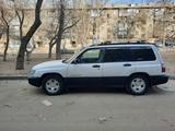 Subaru Forester 2001 года за 3 000 000 тг. в Павлодар – фото 2