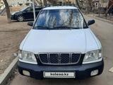 Subaru Forester 2001 года за 3 000 000 тг. в Павлодар – фото 5