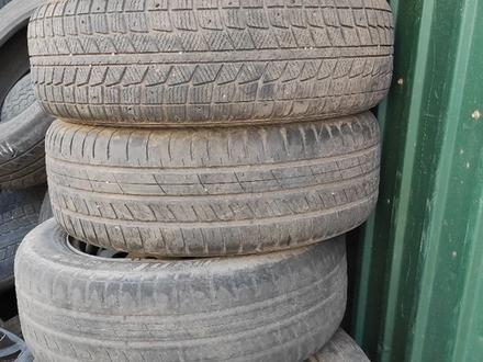 Колёса на приору. за 25 000 тг. в Кокшетау – фото 2