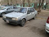 ВАЗ (Lada) 21099 (седан) 2002 года за 900 000 тг. в Нур-Султан (Астана)