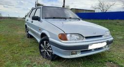 ВАЗ (Lada) 2114 (хэтчбек) 2006 года за 700 000 тг. в Актобе