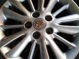 Диски 16 на Тойота с зимней резиной 215/60/16 за 150 000 тг. в Алматы