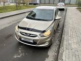 Hyundai Solaris 2012 года за 5 000 000 тг. в Нур-Султан (Астана)
