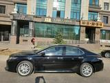 Toyota Camry 2018 года за 12 850 000 тг. в Нур-Султан (Астана) – фото 5