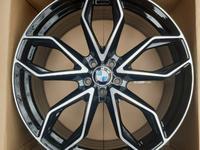 На BMW Диски r21 за 550 000 тг. в Алматы