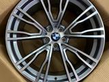 На BMW Диски r21 за 550 000 тг. в Алматы – фото 2