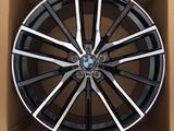На BMW Диски r21 за 550 000 тг. в Алматы – фото 3